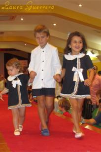 moda infantil malaga